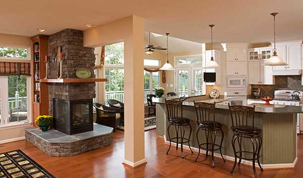 general contractor in Orange County, CA and Los Angeles, CA